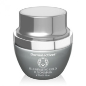 Dermalactives Illuminating 24k Gold Fusion Mask