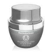 Dermalactives Illuminating 24k Gold Fusion Mask