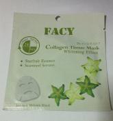 Detoxifying Facial Mask Collagen Tissue Mask Whitening Effect.