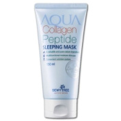 Dewytree Aqua Collagen Peptide Sleeping Mask 80ml