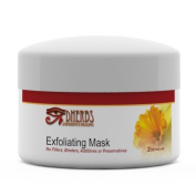 Dherbs Facial Exfoliating Mask