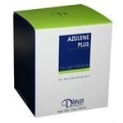 Dinur Azulene Plus Masque Dry/Sensitive Skin 470ml