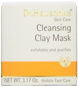 Dr. Hauschka Cleansing Clay Mask, 90ml Box