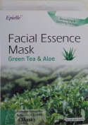 Facial Essence Green Tea & Aloe Mask