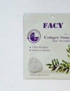 FACY Anti-Ageing Collagen Tissue Mask