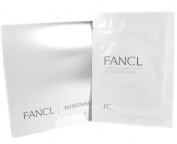 Fancl Japan Whitening Mask