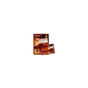 Foodaholic 3D Natural Essence Mask Pack_Red Ginseng_10 sheets