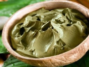 Green Clay Facial Mask