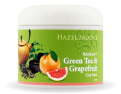 Green Tea & Grapefruit Clay Mask