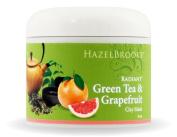 Green Tea & Grapefruit Clay Mask