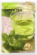 Green Tea Facial Sheet Mask