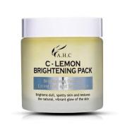 A.H.C C-Lemon Brightening Pack 100ml