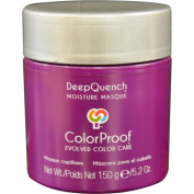 Happy Care Colorproof DEEPQUENCH MOISTURE MASQUE 150ml