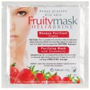 Heliabrine Purifying Mask Strawberry 15g.