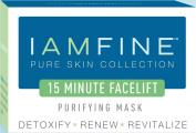 IAMFINE (TM) Purifying Mask