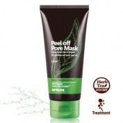 IPKN Natural Herb Tea Pore Peel Off Pore Mask [Korean Import]