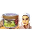Isme Curcuma Whitening Anti-blackhead Scar Herbal Cleansing Relax Massage & Spa Product of Thailand