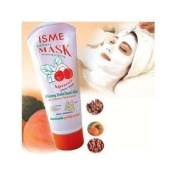 Isme Whitening Herbal Facial Mask with Curcuma Plai & Apricot Made in Thailand