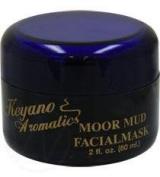 Keyano Moor Facial Mud Mask 60ml