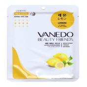 Korea Vanedo Essence Mask Pack 30sheet Best12 23g