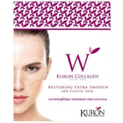 Kuron Collagen Crystal Mask Restoring Extra Smooth and Elastic Skin