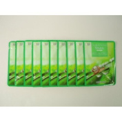 Lebelage Natural Mask Snail_10sheets