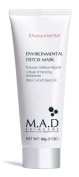 M.A.D Skincare Environmental Detox Mask 60ml