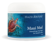 Maui Mud Detoxifying Clay Mask