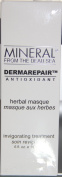 Mineral From The Dead Sea Dermarepair Antioxidant Herbal Masque Invigorating Treatment 180ml