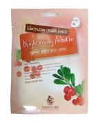 Naisture 15 Minutes Mask Pack 25ml - Brightening Arbutin