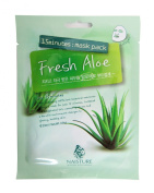 Naisture 15 Minutes Mask Pack 25ml - Fresh Aloe