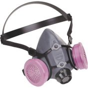 North 5500 Series Half Mask Respirators, 5500 Series Half Mask, 550030l