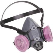 North 5500 Series Half Mask Respirators, 5500 Series Half Mask, 550030l