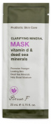 Pierre F ProBiotic Clarifying Mineral Mask Sachet 20ml / 23-ml
