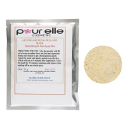 Pour Elle Cosmetics Peel Off Masks Lifting Ginseng