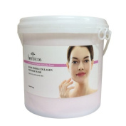 Rose Hydra Collagen Powder Mask Ageing Dry Normal Skin 1000g