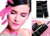 Shills Black mask Tearing style Deep Purifying peel-off face mask Acne remover blackheads-eliminating black masks 50g