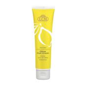 LCN Citrus Foot Cream With Lemongrass & Avocado Oils 100ml