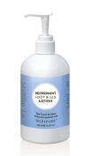 Cooling Foot & Leg Lotion-350ml