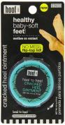 Cracked Heel Repair Cream Treatment Mint Scented 15ml By Hoof - Softens Dry Cracked Heels