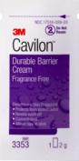 3M Healthcare Cavilon Durable Barrier Cream, 2g, Fragrance-free