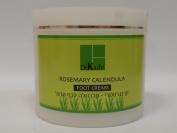Dr Kadir Rosemary Calendula Foot Cream 250ml 8.5fl.oz