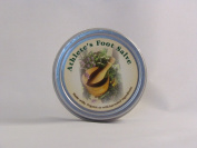 Herbal Athlete's Foot Salve