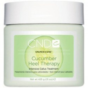 New!! Cnd Nail Cucumber Heel Therapy 470ml