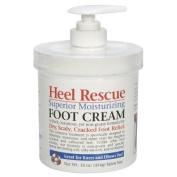 Profoot Care Heel Rescue Superior Moisturising Foot Cream 470ml