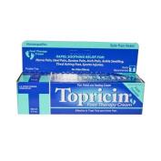 Topricin Ft Thrpy Creme 1x 60ml