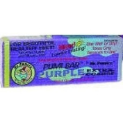 Mr. Pumice Pumi Bar Purple Extra Coarse (Large)each Personal Healthcare / Health Care