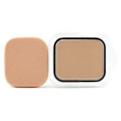 Shiseido Sheer Matifying Compact Oil Free SPF22 (Refill) - # B20 Natural Light Beige - 9.8g10ml