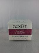 OPI Axxium Gel Soak-off Gel Show It & Glow It! Show Stoppers .620ml