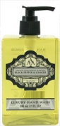 AAA Aroma Black Pepper & Ginger Hand Wash 500ml